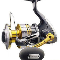 Recommend Shimano spinning reel Twin Power - Asian Portal Fishing - Blog