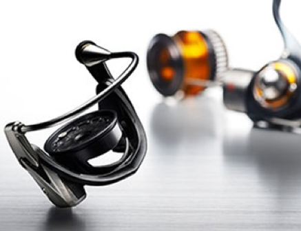 Recommend Daiwa spinning reel Certate - Asian Portal Fishing
