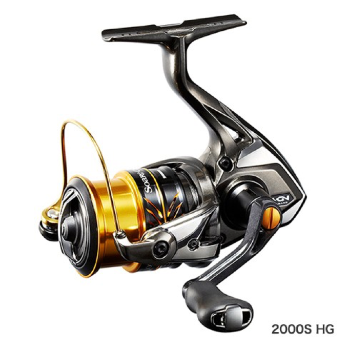 16deb066141 With the performance required for the light game, the Soare series excels  in cost performance. Rods and reels dedicated to light tackle are sold from  ...