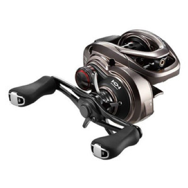Abu Garcia Bait Reel REVO ALC-BF7 Bass fishing genuine from JAPAN NEW