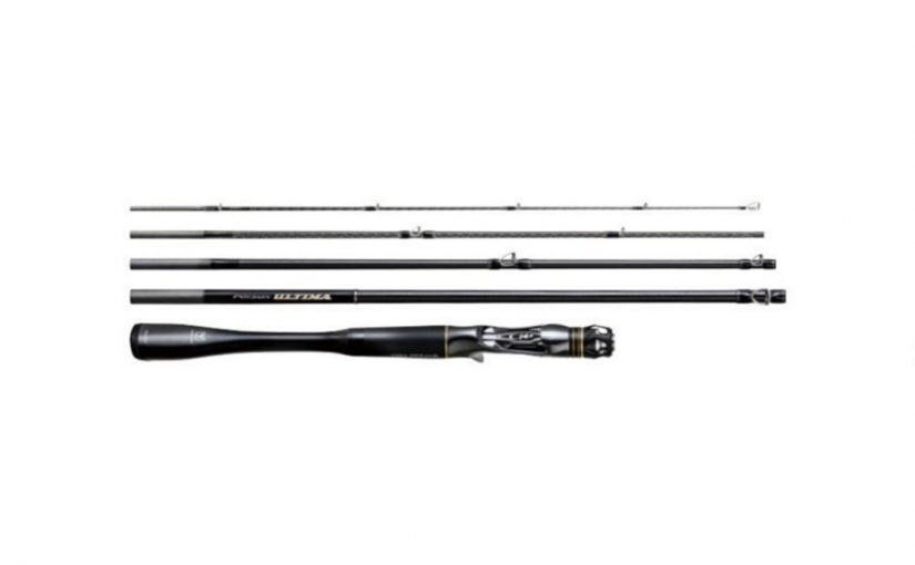 Six of the best bass rods for high-level bass fishing