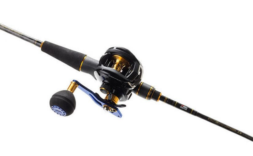 You can only catch high quality fish⁉ 6 recommended rods for Tairaba