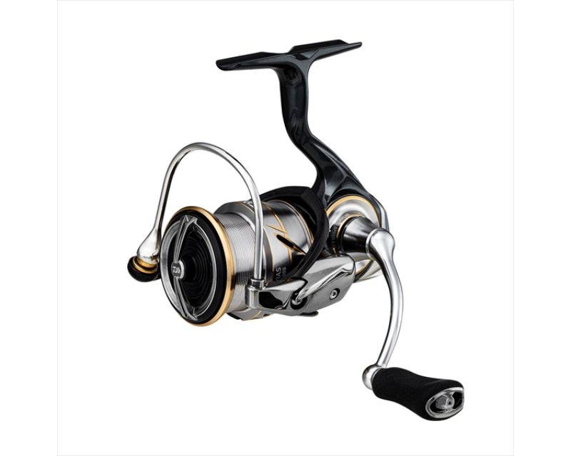 Daiwa 20 LUVIAS LT2500-XH Spinning reel